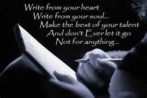 write_life