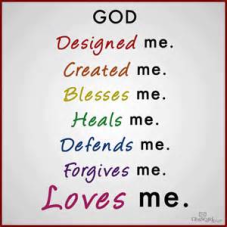 God_lovesme