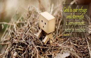 God_refuge