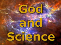 God_science