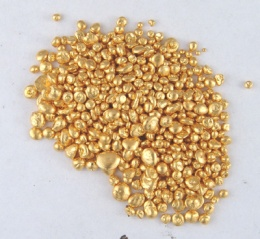 REFINED-PURE-GOLD-GRAINS