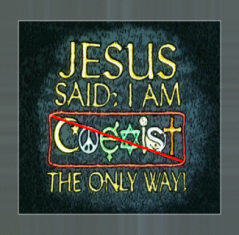 Jesus_only_way