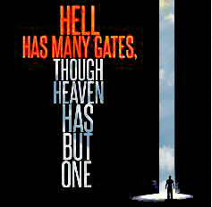 many_gates_heaven_only_one