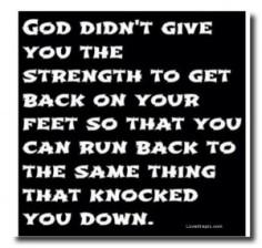 Strength-So