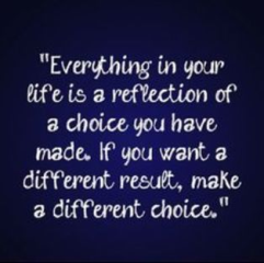 different-choice
