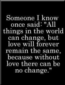 love_can_change_it