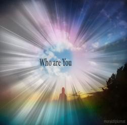 whoareyou